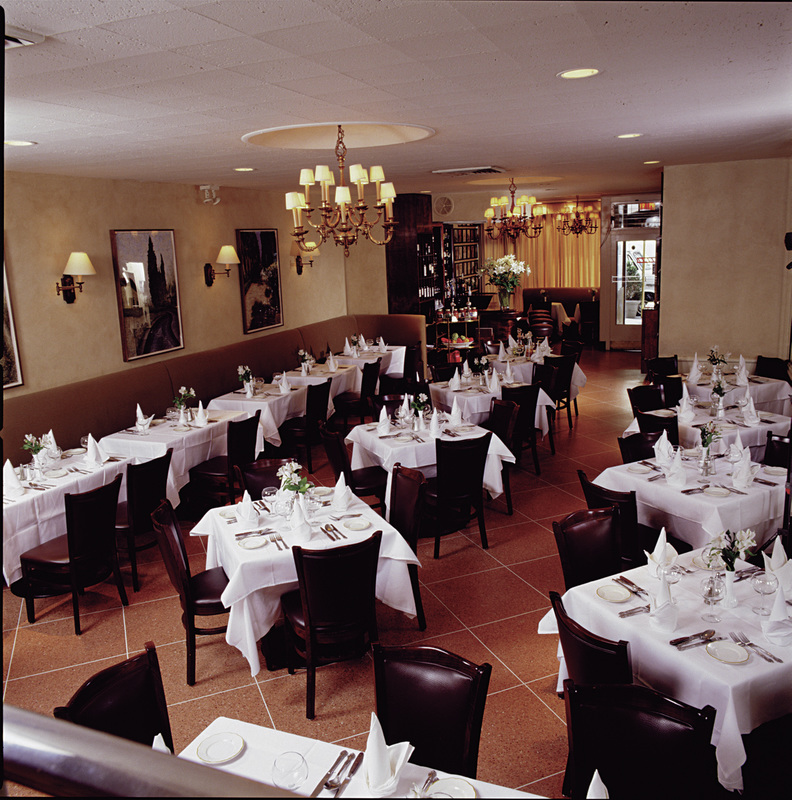 Patsys Italian Restaurant Owned And Operated By The